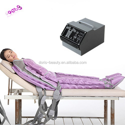 beauty equipment for losing weight pressotherapy fat reducing machine DO-S07