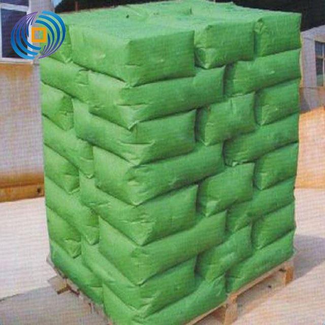 Chrome spray coating color paint powder / Chromium Oxide Green 99% CAS No: 1308-38-9