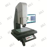 Manual Operation 2D Vision Measuring System