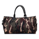Fashionable Camouflage Military Duffle Bag Pattern