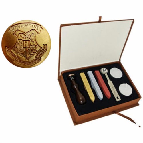 high quality custom wax stamp with rosewood handle envelope seal