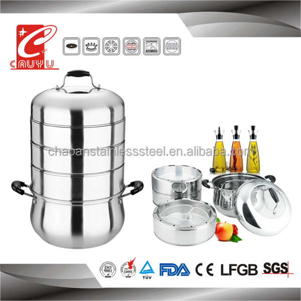 Stainless steel high quality heating element for steamer on sale