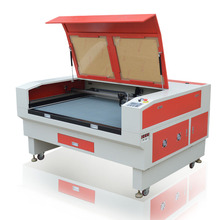 Mactron CNC Laser Cutter/CNC Plexiglass Plates Laser Cutting Machine With CE
