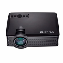 OWLENZ SD60 latest projector mobile phone projector manufacturers in china