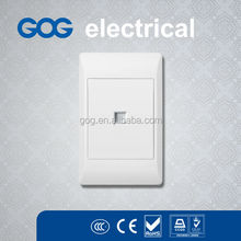 South Africa Wall Switch and socket TEL socket outlet