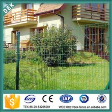 Wavy Factories Metal 2.0m 50x50mm Euro Type Design of Modern Fences