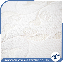 Good price soft polyester woven knitted fabric for sofa