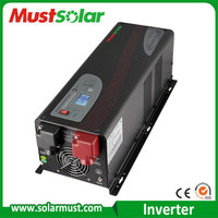 PURE SINE WAVE 500W 600W 1000W solar inverter/UPS price
