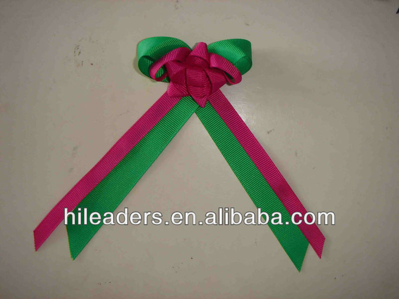 Wholesale Handicraft Flower Ribbon