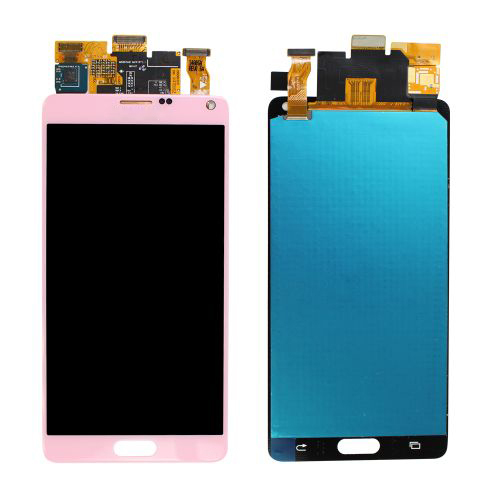 Factory price screen for Samsung note 4, Lcd for Samsung note 4 ,for Samsung Galaxy note 4 digitizer lcd