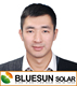 Mr. Brandon Bluesun Solar