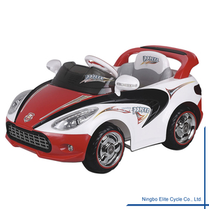 Children's Mini Motorised Electric Toy Car For Kids