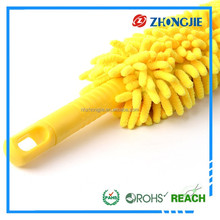 Wholesale Quality Certification Rotating Microfiber Household Cleaning Duster