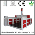Large size EPS Styrofoam cnc foam cutter with Japanese motor Taiwan Syntec control system