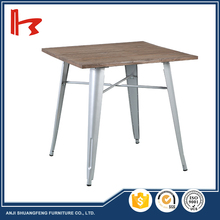 Top Grade Beautiful Outdoor Metal Table And Chairs