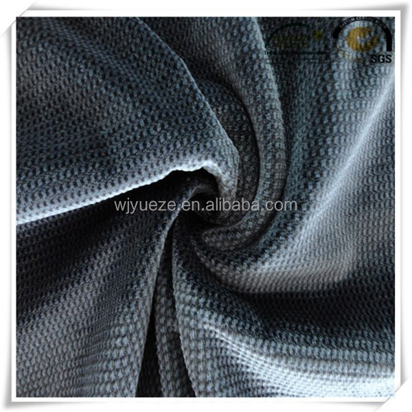Hot high quality 100% polyester corduroy <strong>fabric</strong> for furniture/sofa/garment