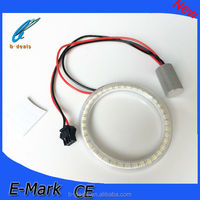 smd 3528 led ring headlight for M-azda 6,smd led rings for Mazda