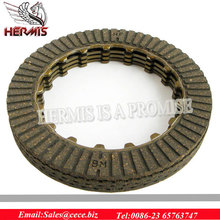 Whole Sale CD70 Motorcycle Clutch Plate Manufactures