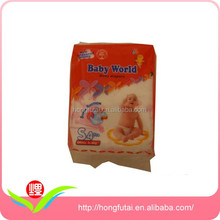 china supplier Midi baby diapers with soft surface