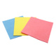High absorbent kitchen dish cleaning cellulose sponge cloth