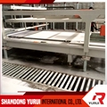 High Automatic mgo board manufacturing machine producing line Factory