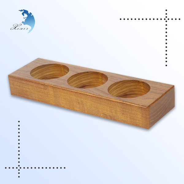 2014 top quality New design and hot sell pine wooden display for Craft
