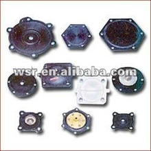 Rubber Manufacturer --Silicone Rubber Diaphragms