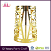 Hot Sale European Style Golden Metal
