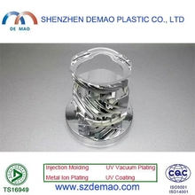 Plastic chrome plating / electroplating parts