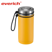 Everich double wall vacuum stainless steel water bottle