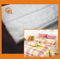 Quilt backing material with good quality in china