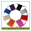 Colorful mini drawstring bag/phone drawstring bag