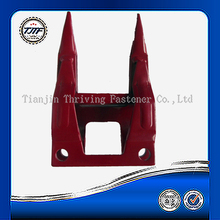 Free sample Holder Knife Guard For Kubota Harvester DC60