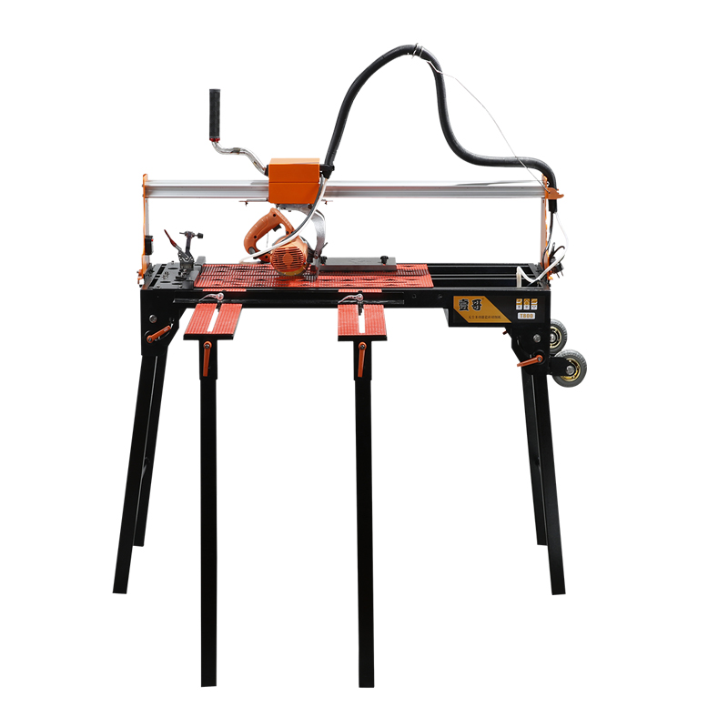Foison Versatility Wet Tile Saw Cutter Electric Machine C800