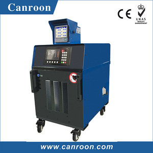 low price induction heater for stress relieving PWHT induction heating machine
