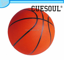 Cuesoul BEST SALE PVC Laminated Basketball ,Basketball
