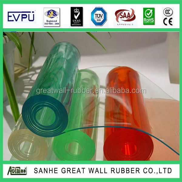 colour refrigeration used retaining freezer PVC Strip Curtain