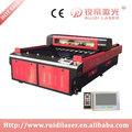 Stainless steel carbon steel and iron sheet laser cutting machine RD-1325 300w