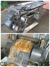 stainless steel sliced Kelp cutting machine