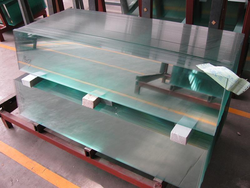 10mm Flat tempered glass price