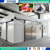 cold room made in china/cold storage room price/cold room price