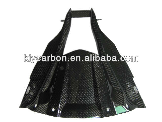 Carbon fiber center top fairing for Kawasaki Zx10r