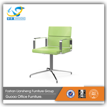 2017 Hot Sale Green PU Office Chair for Lower Back Pain