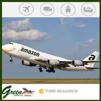 Amazon FBA air shipping China to USA door to door Including Customs Clearance service Import Tax and Duty