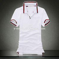 Wholesale Clothing Polo T Shirt Men China Maufacturer Overseas