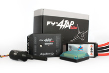 Feiyutech latest product FY-41AP Lite&OSD , high performance and accuracy autopilot for fixed wing only