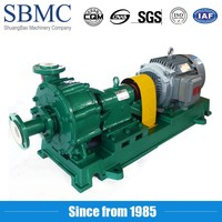Gold Mining Equipment Slurry Pump self priming solid slurry pump