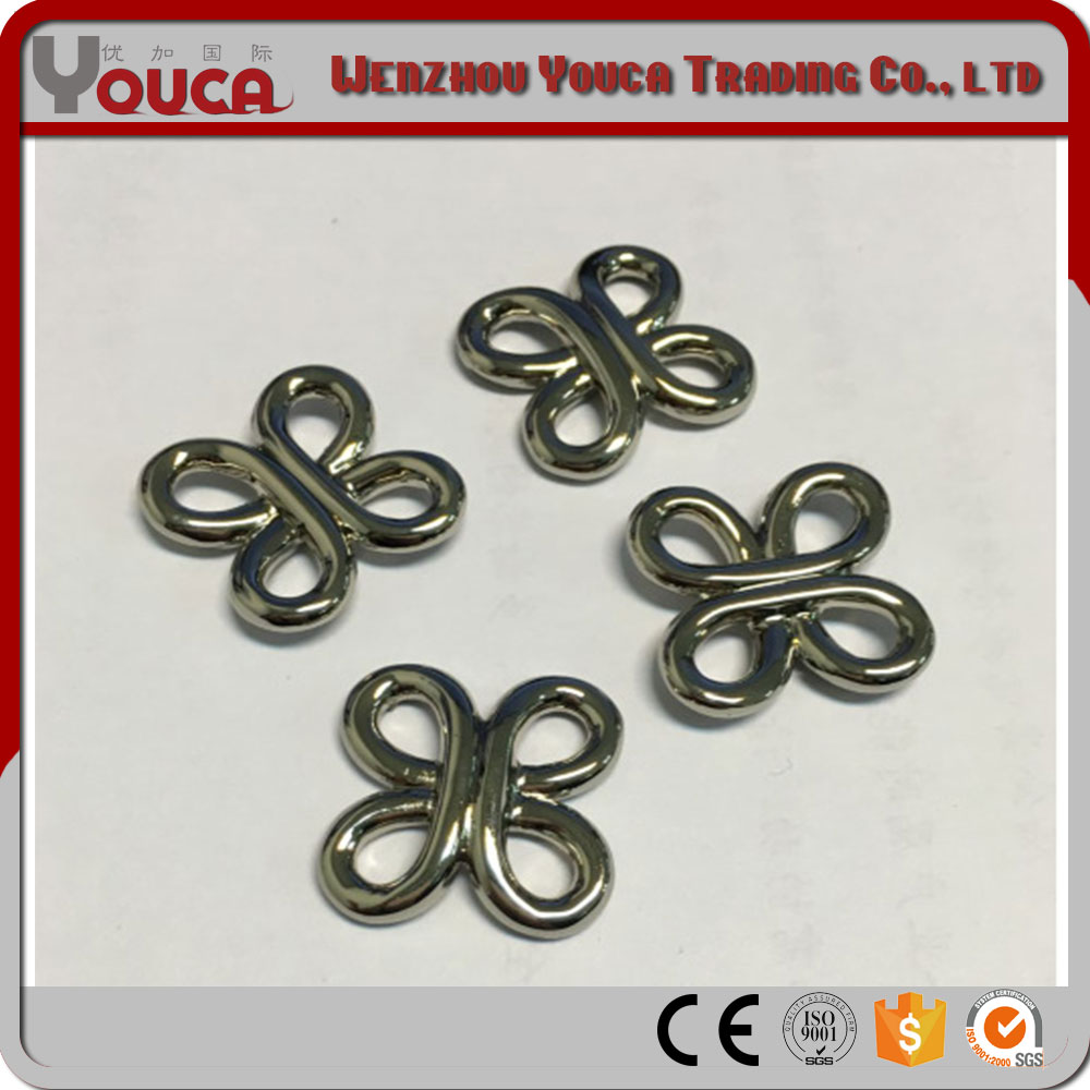 YOUCA Luggage Accessories Hardware Butterfly Type Buckle