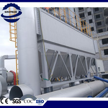 Baghouse dust Collector /asphalt patching equipment