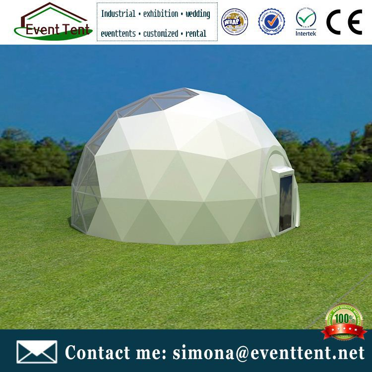 white bell tent geodesic shed tents for event wedding party